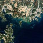 Port de Corée